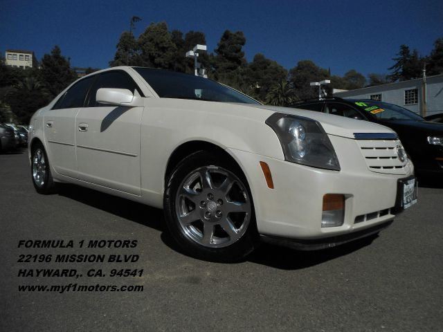 2003 CADILLAC CTS white this is a very nice cts loaded with all the extras and priced very well