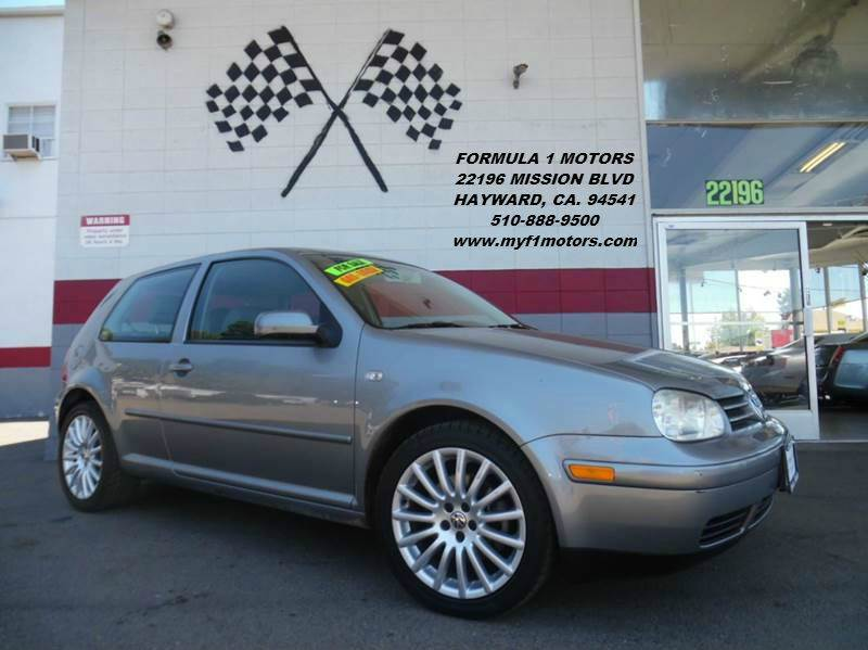 2004 VOLKSWAGEN GTI VR6 2DR HATCHBACK grey this is a very nice volkswagon gt1 super fun to drive