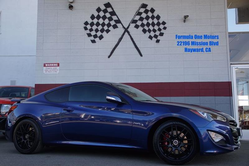 2015 HYUNDAI GENESIS COUPE 38L ULTIMATE ibiza blue a blast to drive and a pleasure to own our t