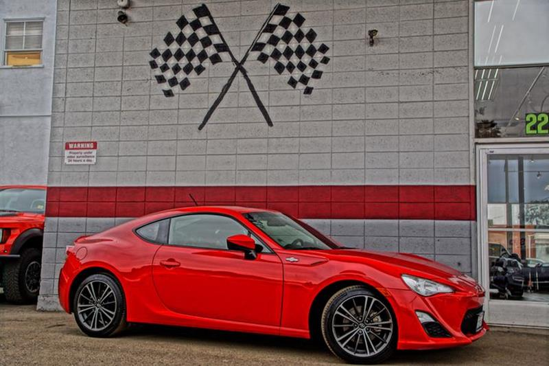 2013 SCION FR-S BASE 2DR COUPE 6M firestorm it had us at hello providing sublime driving dynamic