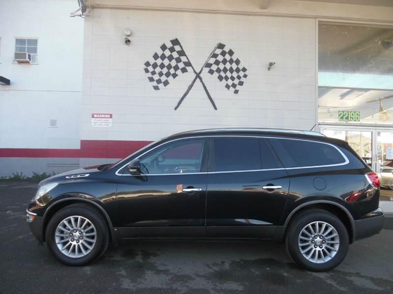 2010 Buick Enclave Cxl 4dr Suv W 1xl In Hayward Ca