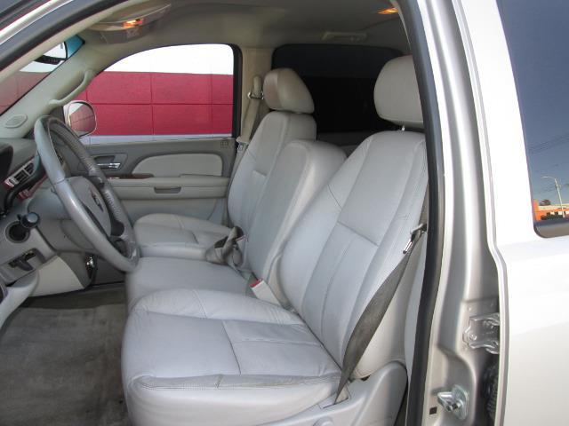2007 CHEVROLET AVALANCHE LT 1500 4DR CREW CAB SB