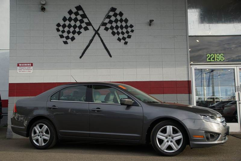 2011 FORD FUSION SE 4DR SEDAN sterling gray metallic vin 3fahp0ha9br222346 this vehicle is in gr