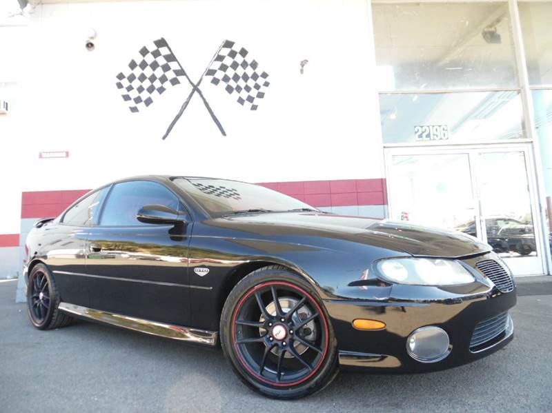 2004 PONTIAC GTO BASE 2DR COUPE black vin  6g2vx12g34l284446 this beautiful pontiac gto has grea