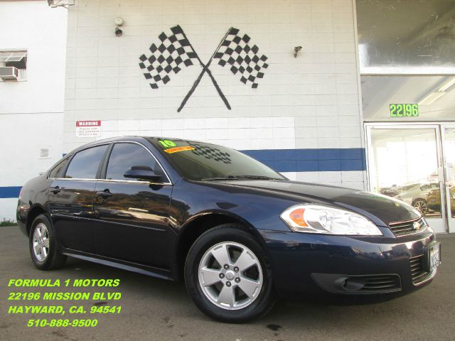 2010 CHEVROLET IMPALA LT blue a popular body style for impalas and priced for a great deal and veh