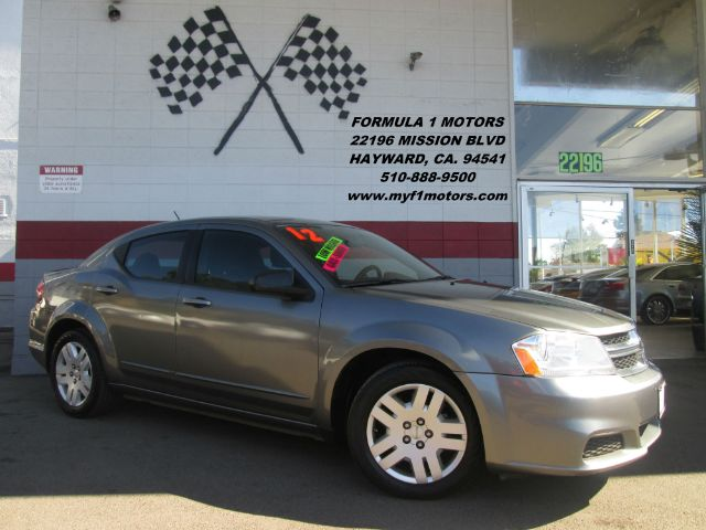 2012 DODGE AVENGER SE 4DR SEDAN grey this is an excellent every day car perfect for the commuter