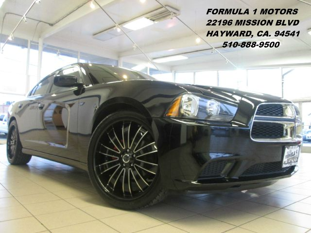 2012 DODGE CHARGER SE black abs brakesair conditioningalloy wheelsamfm radioanti-brake system