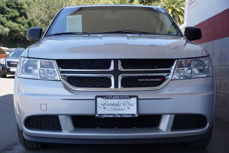 2014 DODGE JOURNEY SE 4DR SUV pearl white tri-coat our multi-talented 2014 dodge journey american