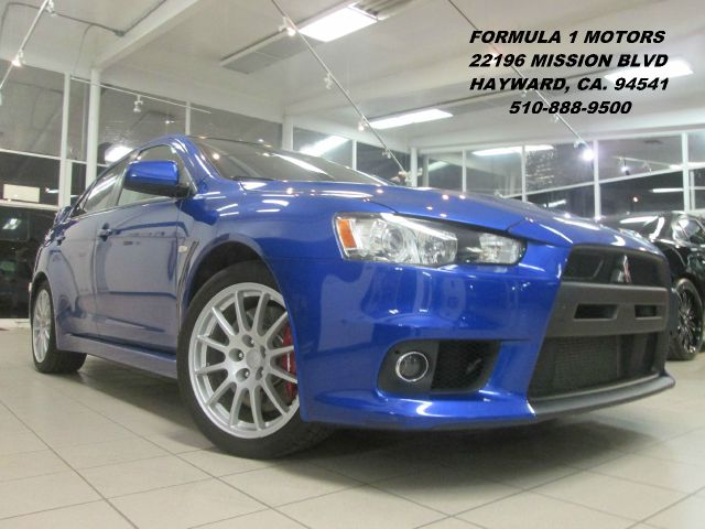2008 MITSUBISHI LANCER EVOLUTION GSR octane blue pearl 4wdawdabs brakesair conditioningalloy w