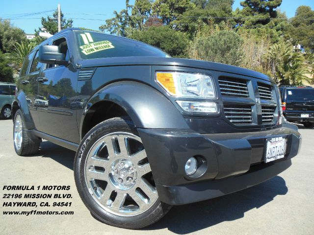 2011 DODGE NITRO HEAT 2WD charcoal grey abs brakesair conditioningalloy wheelsamfm radioanti-