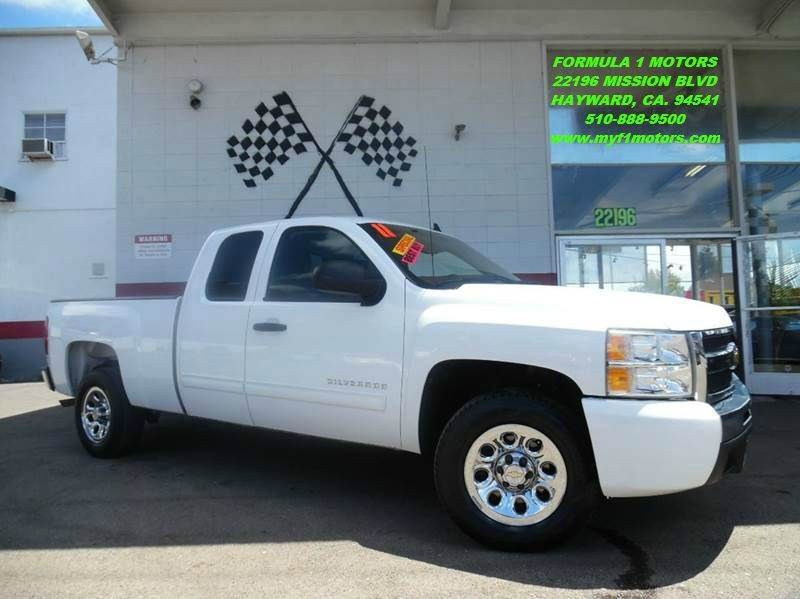 2008 CHEVROLET SILVERADO 1500 LT1 4WD 4DR EXTENDED CAB 58 FT white this is a very nice chevy si