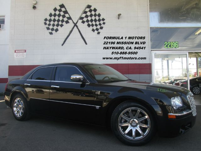 2006 CHRYSLER 300 C 4DR SEDAN black this is a very nice chrysler 300c  super low mileage only 4