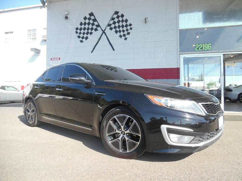 2012 KIA OPTIMA HYBRID LX 4DR SEDAN black this is not your average kia optima it has got a panel m