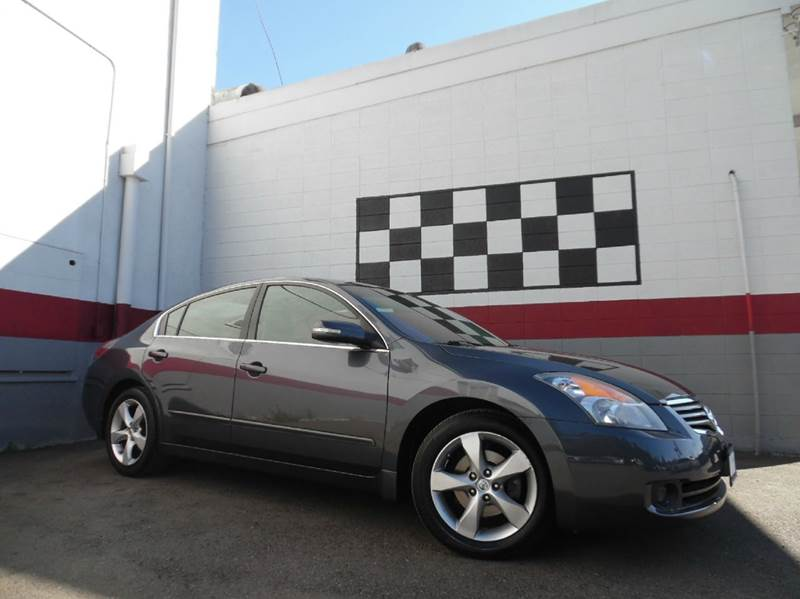 2007 NISSAN ALTIMA 35 SE 4DR SEDAN 35L V6 grey vin1n4bl21e67c229612 this unit is a great buy