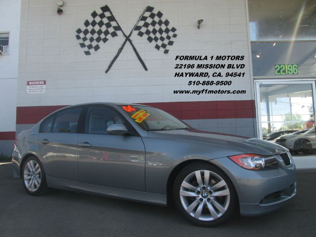 2006 BMW 3 SERIES 325I 4DR SEDAN blue this is a beautiful bmw 325i  gorgeous leather interior m