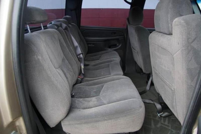 2007 CHEVROLET SILVERADO 1500 CLASSIC LS2 4DR CREW CAB 4WD 58 FT SB doeskin tan 2-stage unlocki