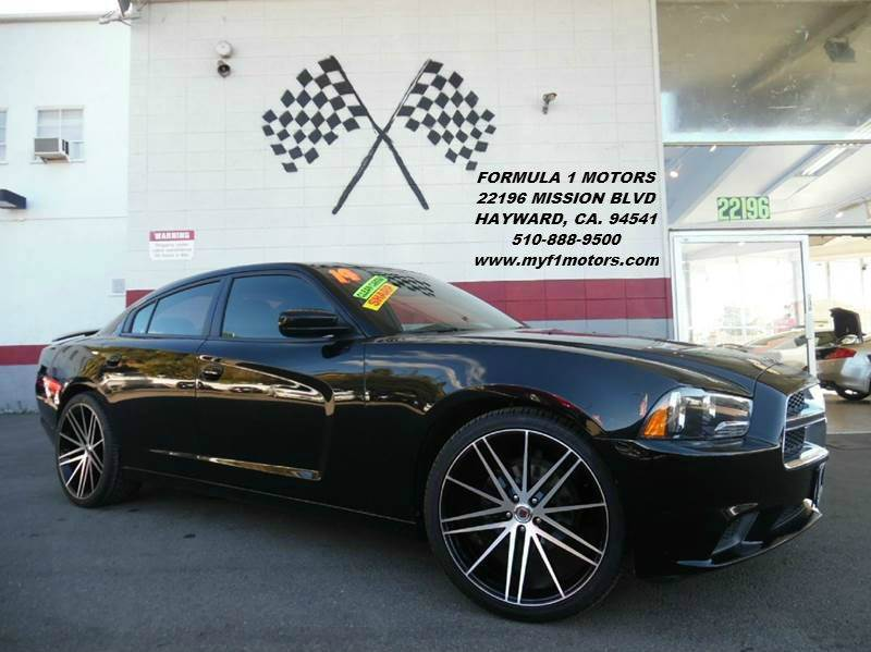 2014 DODGE CHARGER SE 4DR SEDAN black this is a very nice dodge charger in perfect condition pre