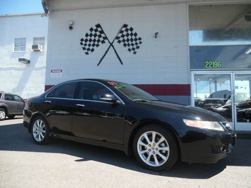 2008 ACURA TSX BASE 4DR SEDAN 6M black this car is amazing the stick shift on the car is smooth