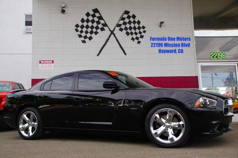 2013 DODGE CHARGER RT PLUS 4DR SEDAN phantom black 3 coat pearl 69901 miles VIN 2C3CDXCT4DH