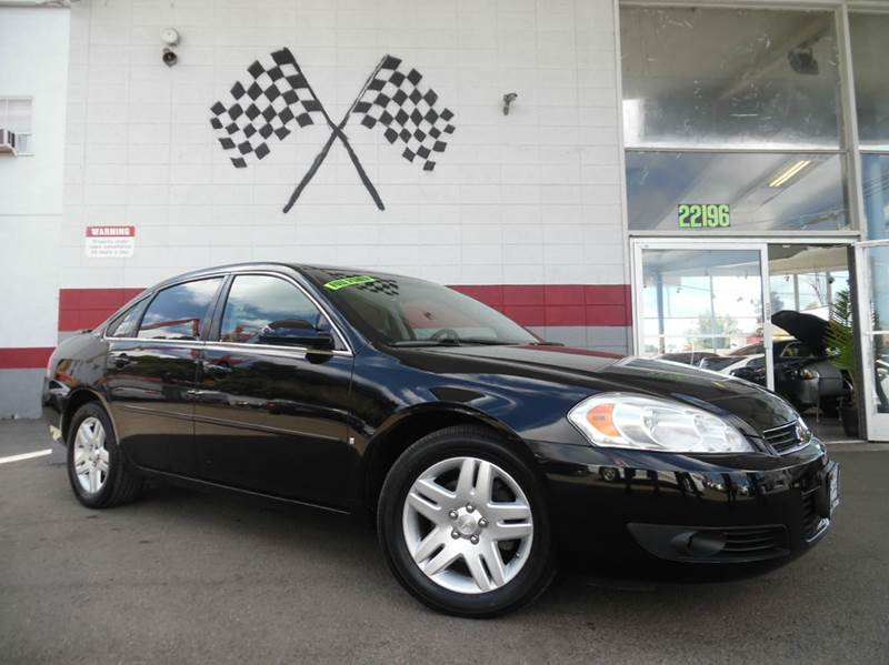 2006 CHEVROLET IMPALA LT 4DR SEDAN W39L black this is a very nice chevy impala super clean ins