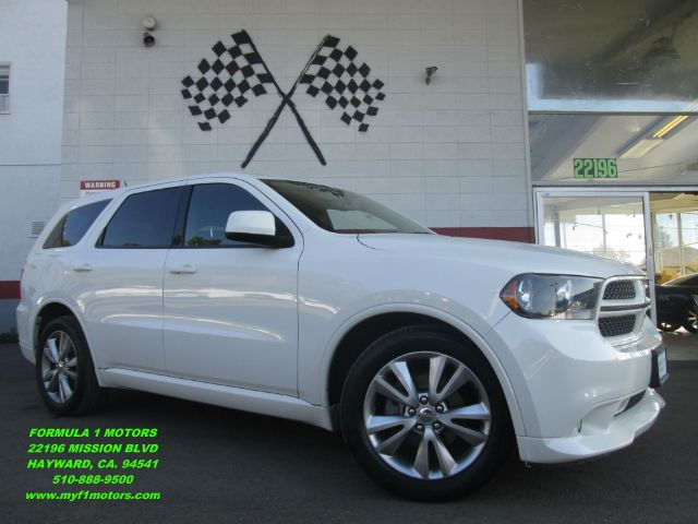 2011 DODGE DURANGO HEAT AWD 4DR SUV white this is a gorgeous dodge durango the color combination