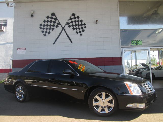 2008 CADILLAC DTS BASE 4DR SEDAN black this is a very nice cadillac dts super clean inside and o