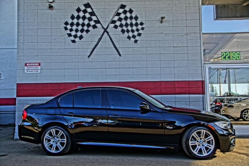 2011 BMW 3 SERIES 328I 4DR SEDAN SULEV SA black sapphire metallic m sport door handle color - bo