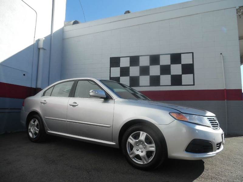 2010 KIA OPTIMA LX 4DR SEDAN I4 5A silver vinknagg4a81a5377279 this kia optima will go fast