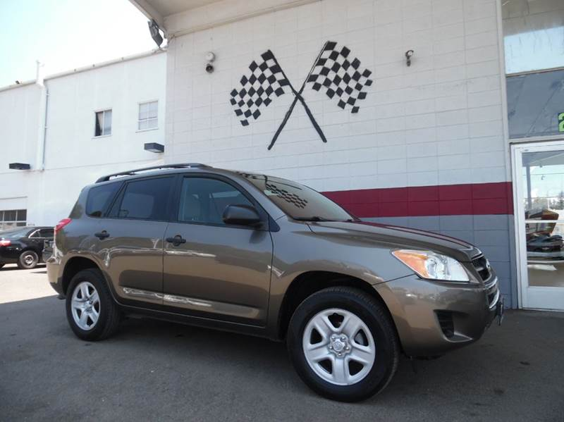 2011 TOYOTA RAV4 BASE 4DR SUV copper vin 2t3zf4dv5bw079876 this vehicle is in great condition