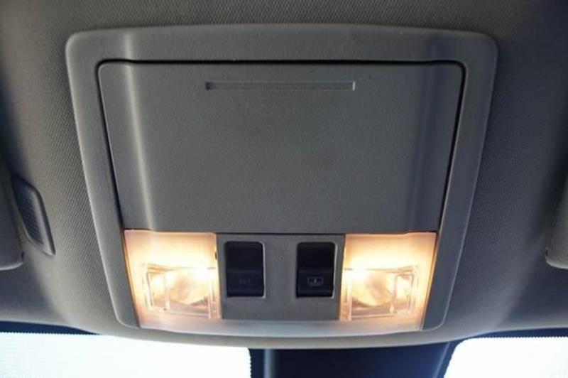 2013 FORD EDGE SPORT 4DR SUV