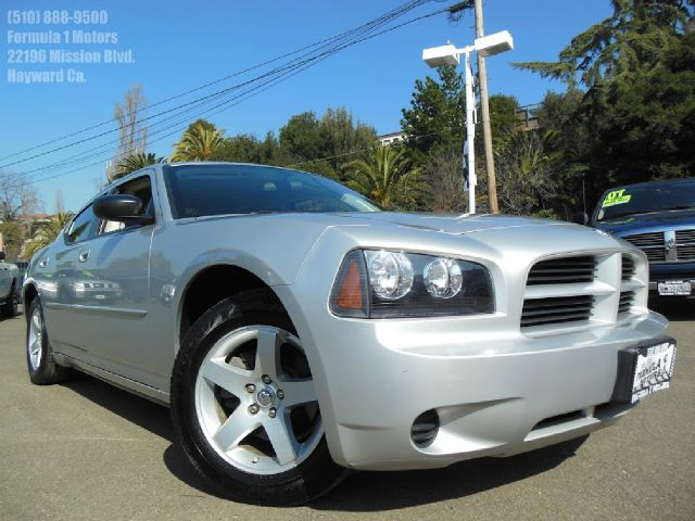 2009 DODGE CHARGER V6 SPOILER silver v6 automatic very clean inside and outwith22cu