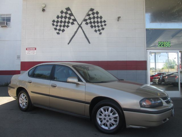 2004 CHEVROLET IMPALA 4DR SEDAN gold this is a very nice chevrolet impala  seats 6 very dependa