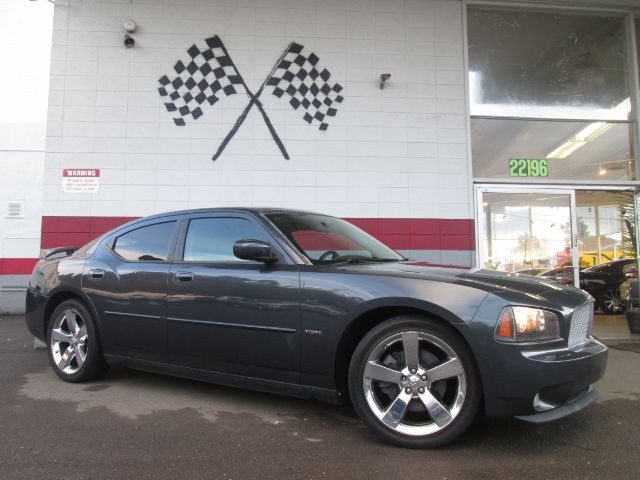 2007 DODGE CHARGER RT 4DR SEDAN grey 2-stage unlocking - remote abs - 4-wheel adjustable pedals