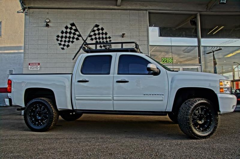 2012 CHEVROLET SILVERADO 1500 LT 4X2 4DR CREW CAB 58 FT SB summit white our 2012 chevrolet silv