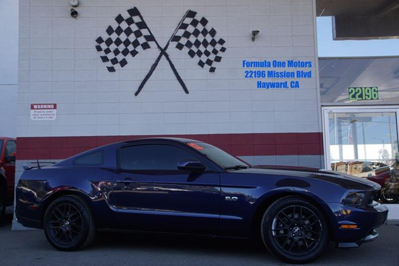 2012 FORD MUSTANG GT PREMIUM 2DR FASTBACK kona blue metallic treat yourself with our 2012 mustang