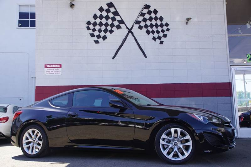 2013 HYUNDAI GENESIS COUPE 20T PREMIUM 2DR COUPE black 2-stage unlocking doors abs - 4-wheel a