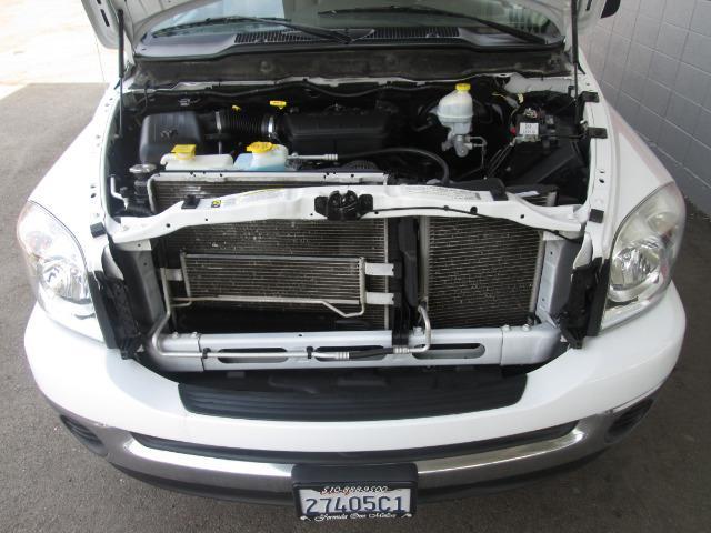2008 DODGE RAM PICKUP 1500 SLT 2DR REGULAR CAB LB