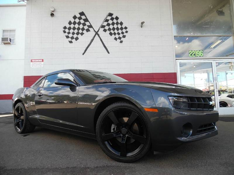 2011 CHEVROLET CAMARO LS 2DR COUPE grey this is a very nice chevy camaro in perfect condition ru