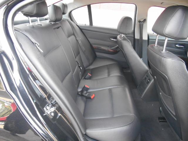 2007 BMW 3 SERIES 335I 4DR SEDAN