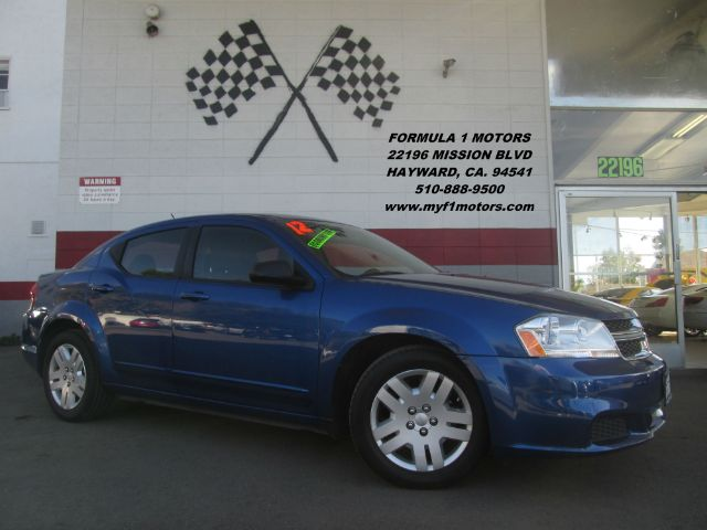 2012 DODGE AVENGER SE 4DR SEDAN blue this is a very nice dodge avenger its in great condition g