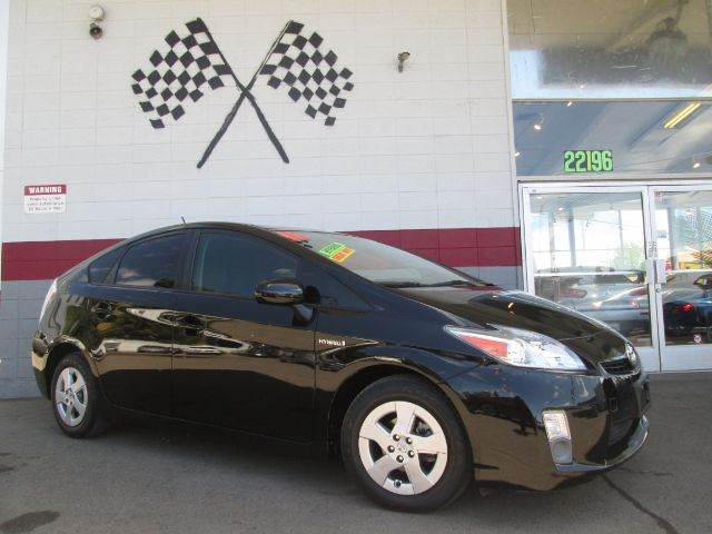 2011 TOYOTA PRIUS III 4DR HATCHBACK black this is a very nice toyota prius great on gas perfect