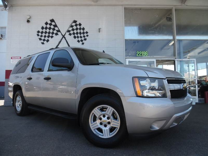 2007 CHEVROLET SUBURBAN LS 1500 4DR SUV gold this is a very nice chevy suburban in great conditi