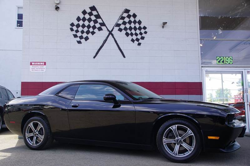 2012 DODGE CHALLENGER SXT 2DR COUPE blackberry pearlcoat 2-stage unlocking doors abs - 4-wheel