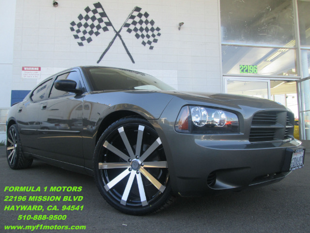 2009 DODGE CHARGER SE sandstone metallic air conditioningalloy wheelsamfm radioanti-brake syst