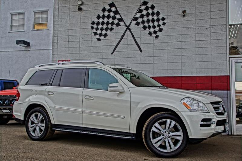 2012 MERCEDES-BENZ GL-CLASS GL 450 4MATIC AWD 4DR SUV diamond white metallic get behind the wheel