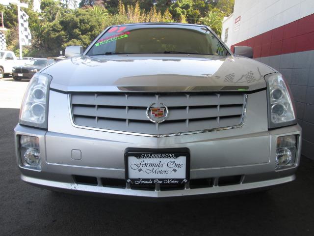 2007 CADILLAC SRX V6 4DR SUV