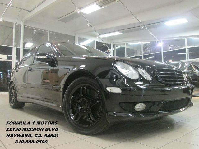 2003 MERCEDES-BENZ C-CLASS C32 AMG SEDAN black this is a super rare c32 amg mercedes benz  this c