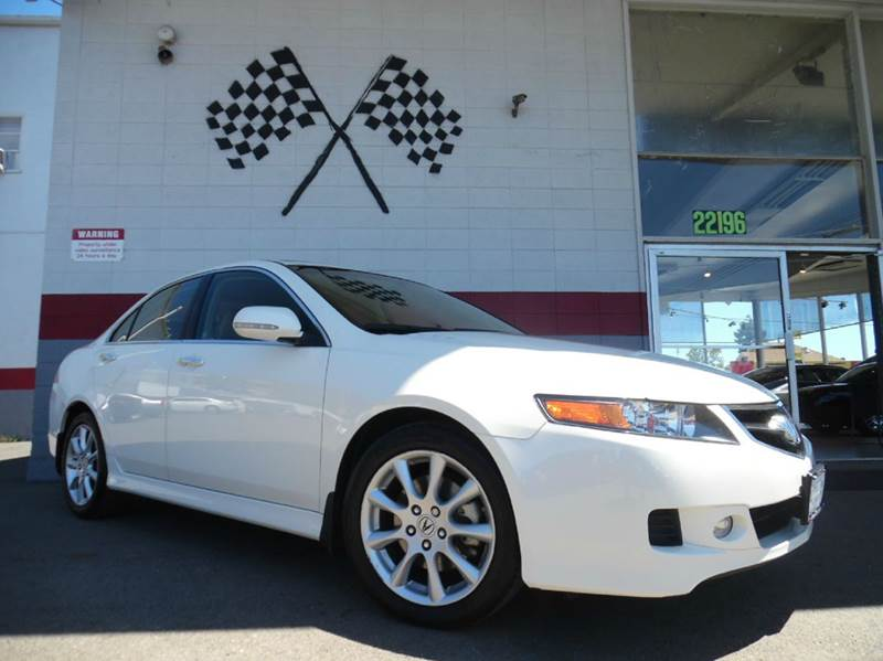 2008 ACURA TSX 4DR SEDAN 5A white vinjh4cl96898c002294 this is a super clean acura tsx gorgeous