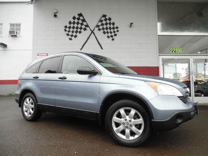 2008 HONDA CR-V EX 4DR SUV blue vin jhlre38508c031840 this is a great family vehicle with comfor