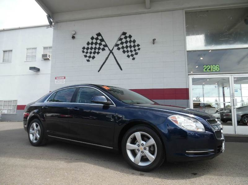 2011 CHEVROLET MALIBU LT 4DR SEDAN W1LT blue vin1g1zc5euxbf290327 this car is a great unit for